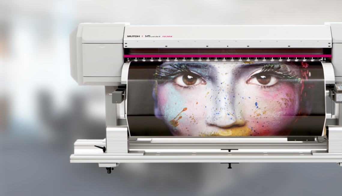 Imprimante ValueJet 1638 X